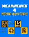Dreamweaver 4 cover