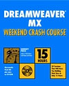 Dreamweaver MX cover